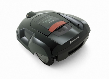 husqvarna automower 220 ac preis m hroboter automatischer rasenm her. Black Bedroom Furniture Sets. Home Design Ideas